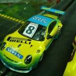 Porsche NSR Albert Garcia (Reserva)